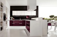 Interior Design images Good modern kitchen design gallery ...