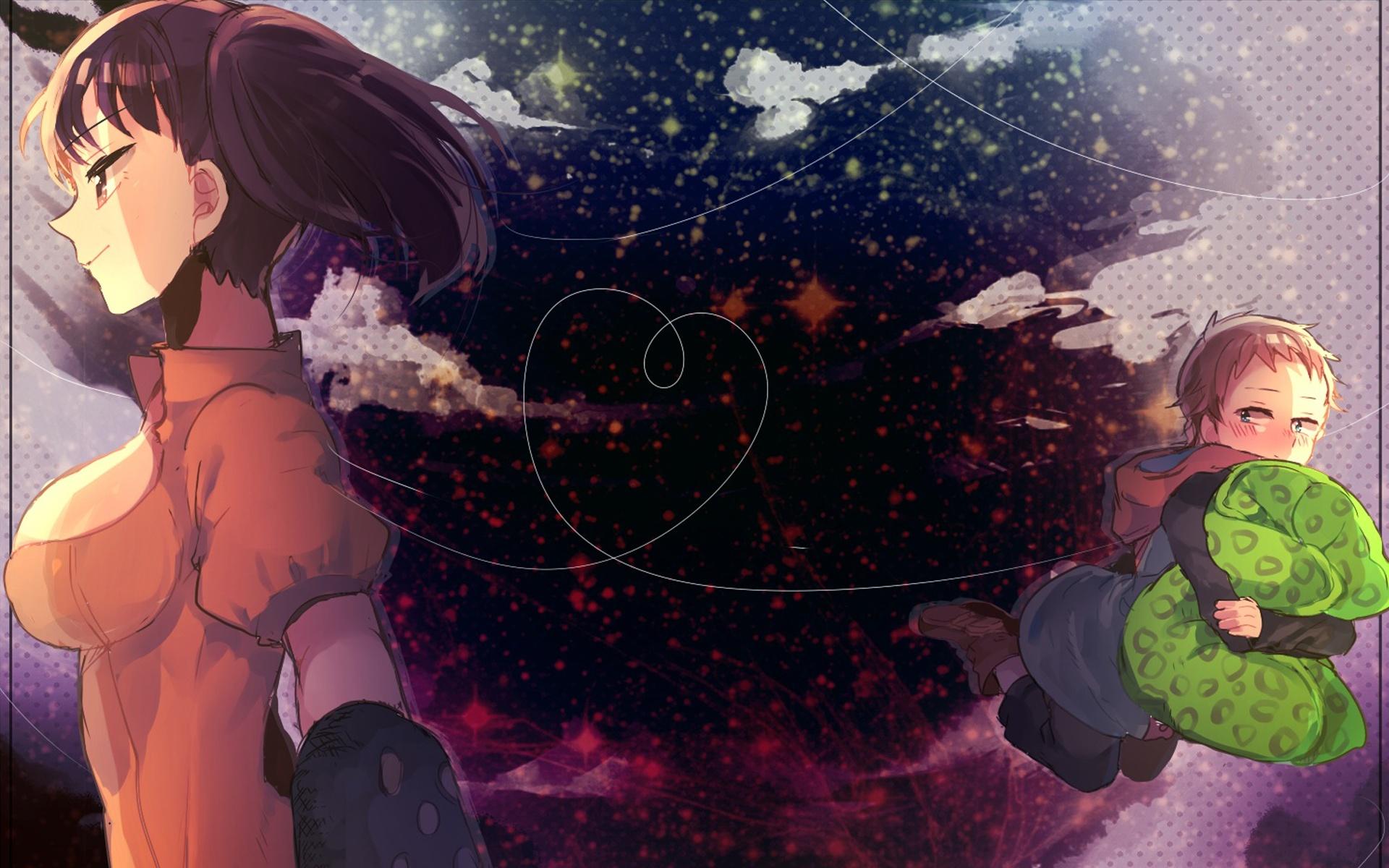 Nanatsu No Taizai Images Seven Deadly Kings Diane King