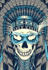 "AWESOME SKULLS "" N "" STUFF images COOL wallpaper and ..."