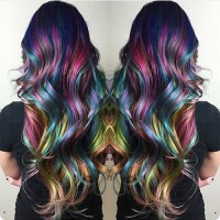 Hair images Multi-Colored Hair wallpaper and background ...