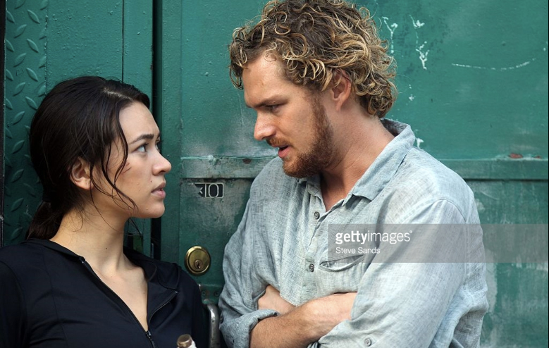 Image result for iron fist netflix photos