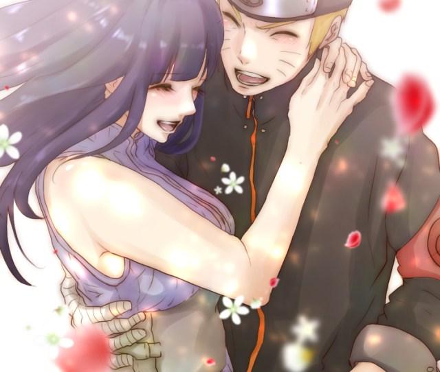 Uzumaki Naruto Images Naruto Uzumaki And Hinata Hyuga Hd Wallpaper And Background Photos
