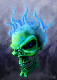 "AWESOME SKULLS "" N "" STUFF images Awesome Skull HD ..."