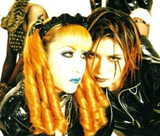 Mana and Gackt - Malice Mizer Photo (40664253) - Fanpop