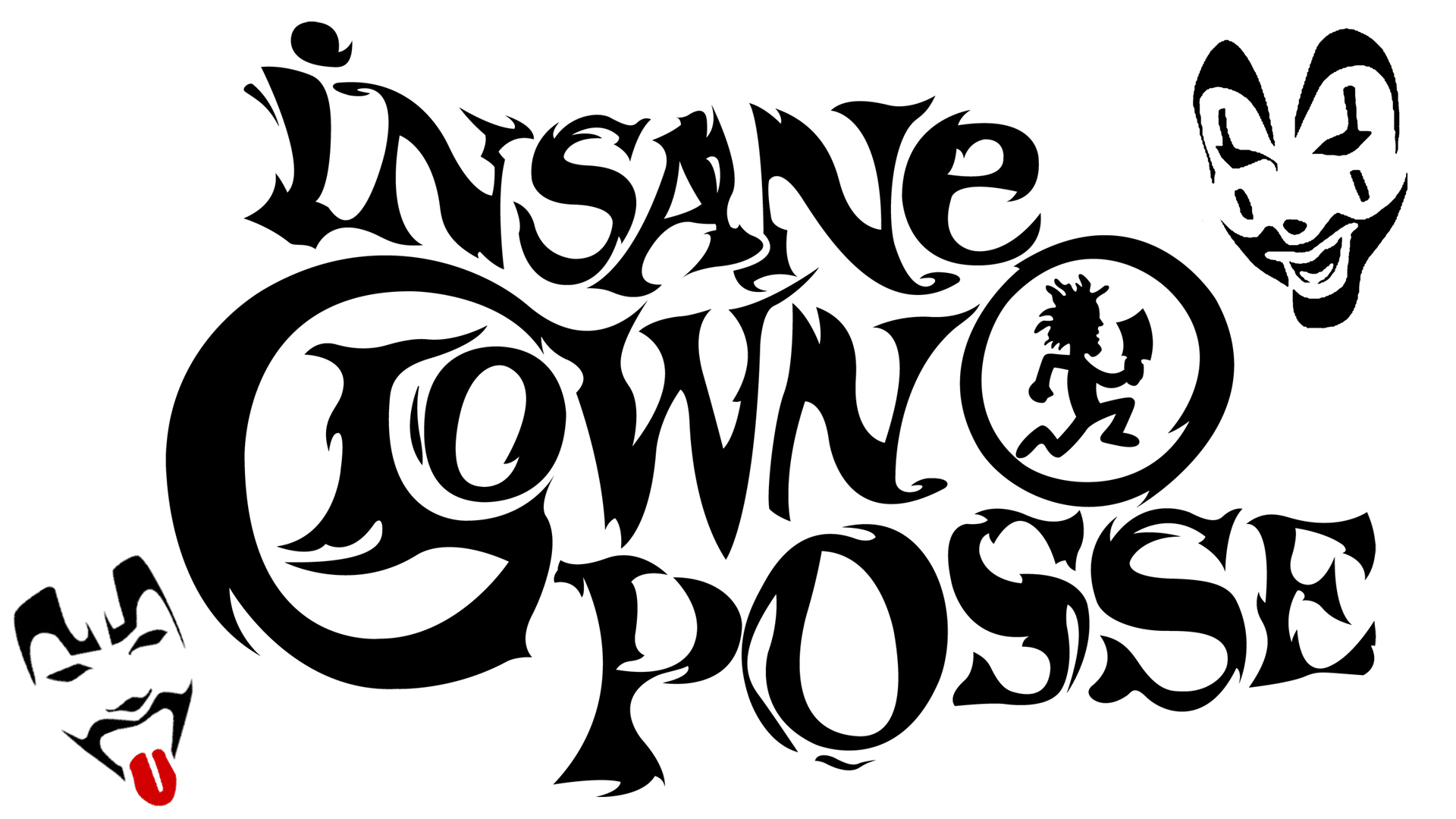 Insane Clown Posse 4dcec Dd