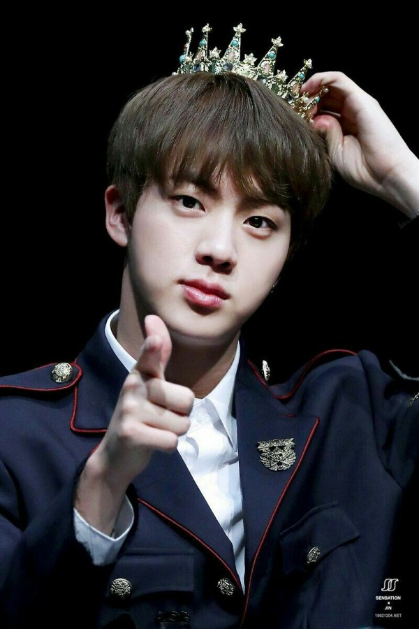 20+ Seok Jin Bts Pictures and Ideas on Weric