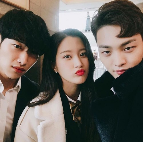 Image Result For The Great Seducer