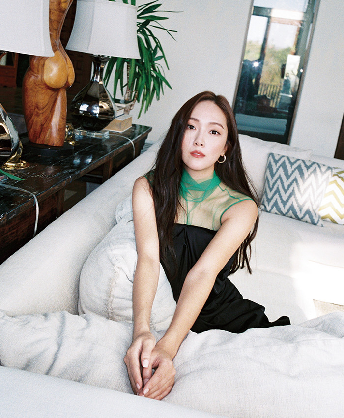 Imagini pentru jessica jung 2018