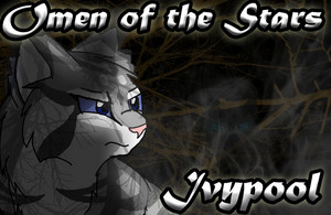 my warrior cats poster made this myself