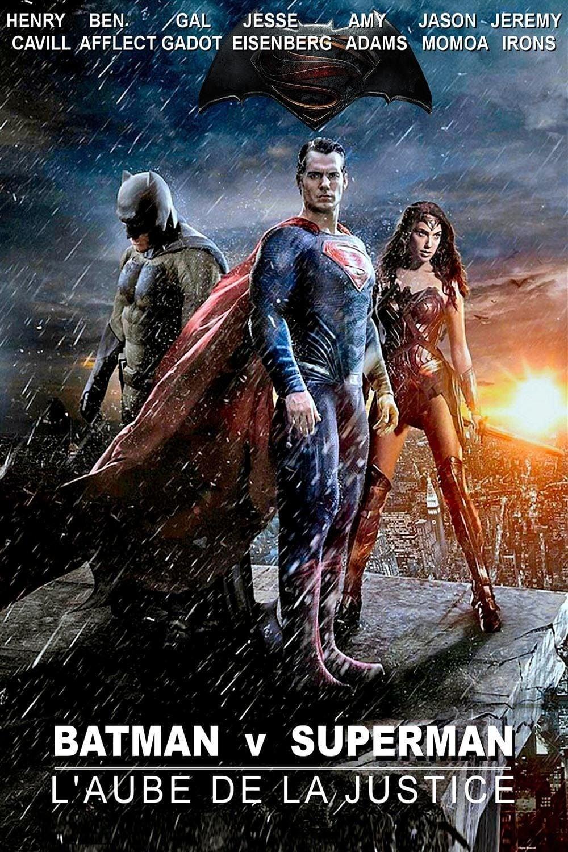 Batman V Superman : L'aube De La Justice : batman, superman, l'aube, justice, Batman, Superman:, Justice, (2016), Poster, DCEU:, Extended, Universe, Photo, (43105258), Fanpop
