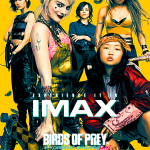 Birds Of Prey And The Fantabulous Emancipation Of One Harley Quinn 2020 Imax Poster Birds Of Prey 2020 Photo 43200105 Fanpop Page 6