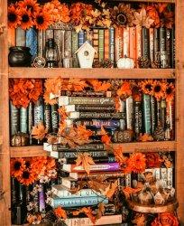 Autumn Orange Aesthetic 🧡 Autumn Photo 43499671 Fanpop