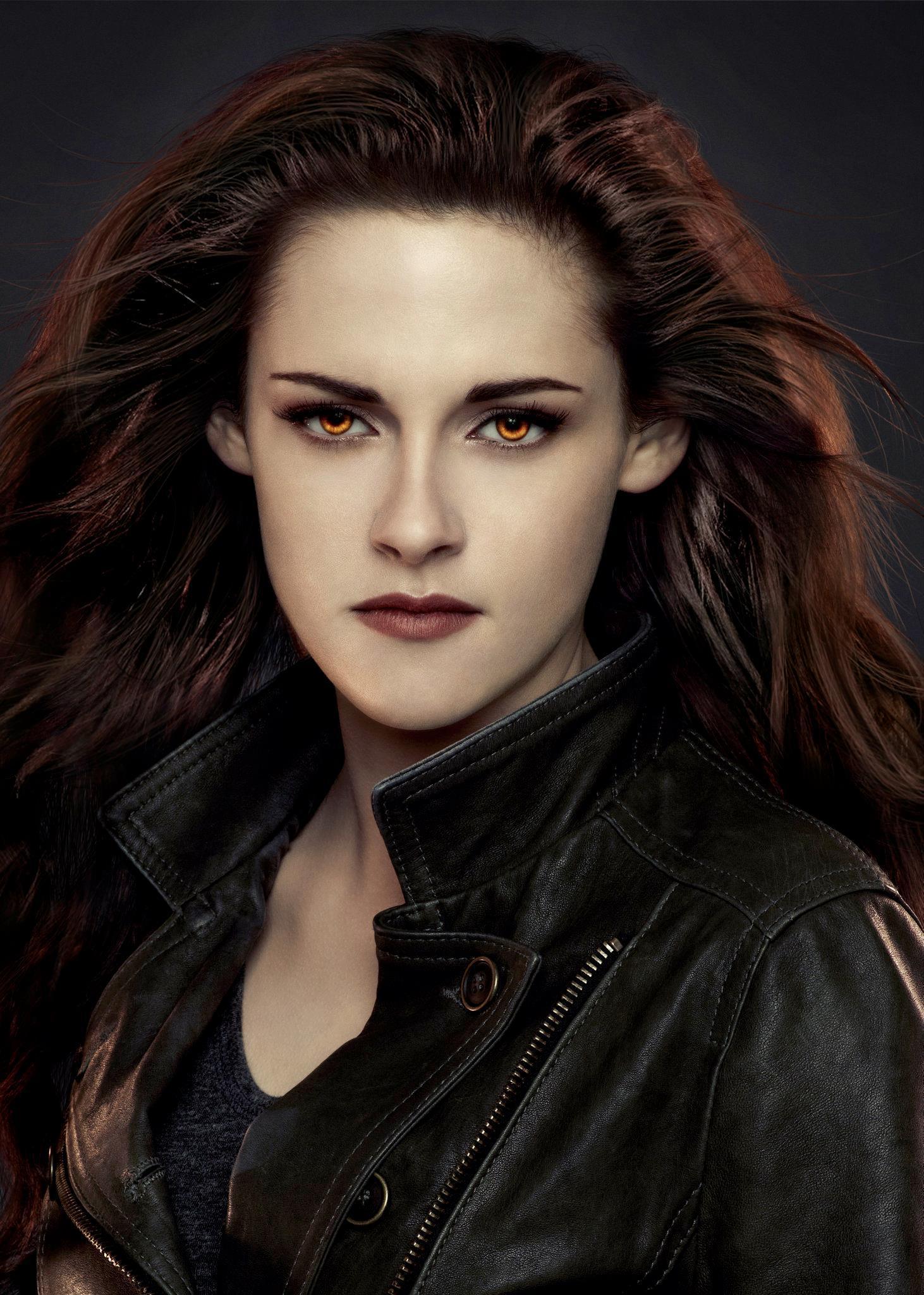 Part 1 VS Part 2: Human Bella/Vampire Bella Poll Results - Breaking Dawn The Movie - Fanpop