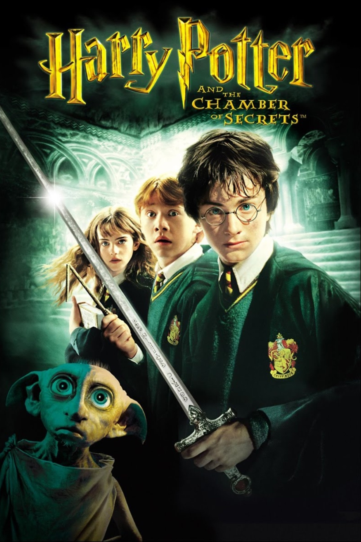Favorite Harry Potter Movie Not Book Poll Results Harry