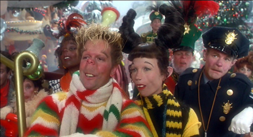 How The Grinch Stole Christmas 2000 Whos.Oswald Reviews How The Grinch Stole Christmas 2000
