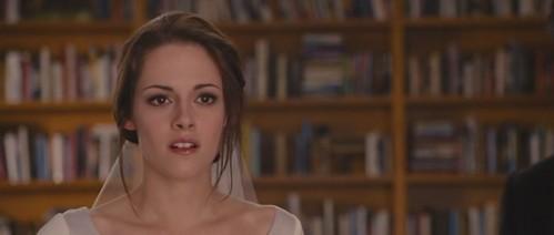 Who did make Bellas hair for the wedding  The Twilight Saga Breaking Dawn Part 1 Trivia Quiz