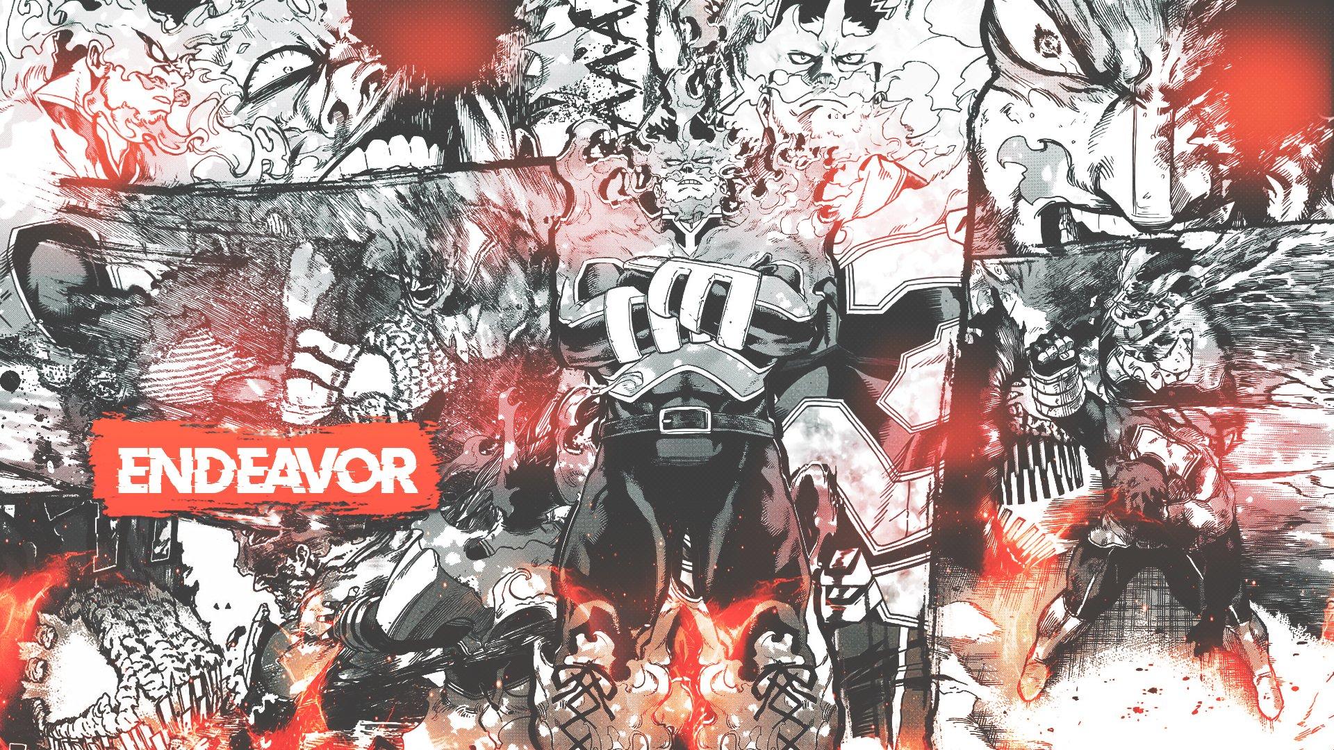 Download 'my hero academia live wallpaper' now! My Hero Academia HD Wallpaper | Background Image ...