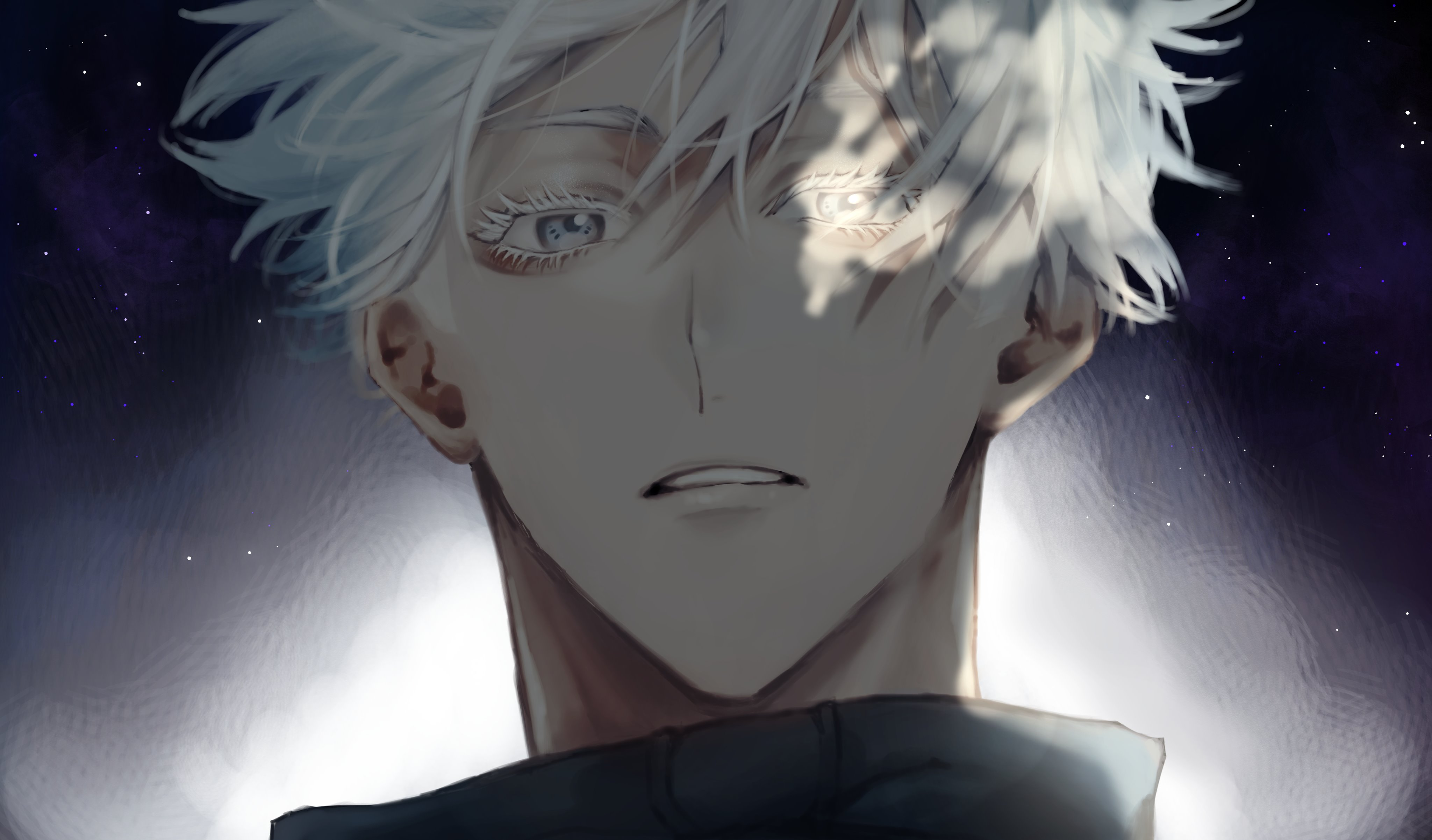 Click the image to visit the download page lost in paradise jujutsu kaisen wallpaper | jujutsu kaisen anime background | download jujutsu kaisen ending. Jujutsu Kaisen 4k Ultra HD Wallpaper | Background Image ...