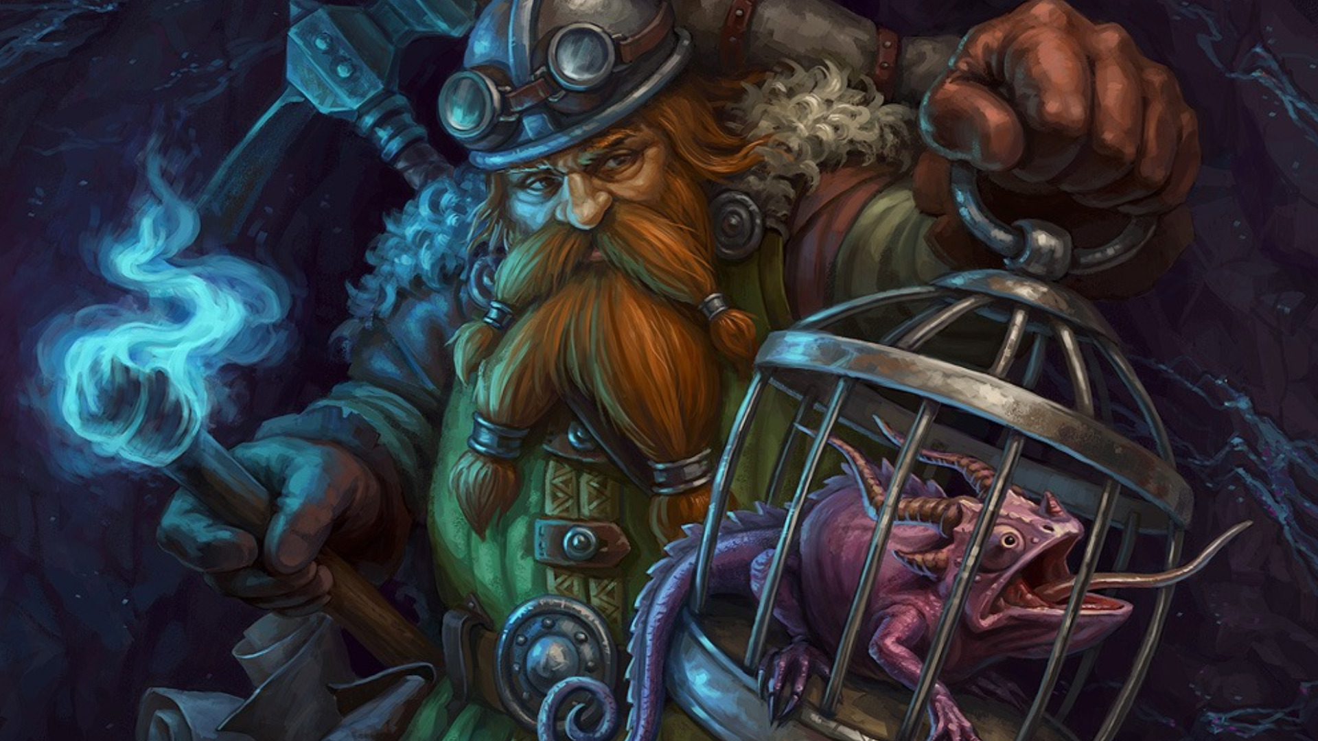 Dwarf Full HD Wallpaper and Background Image  1920x1080