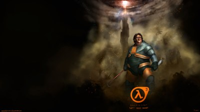 9 Half-Life 3 HD Wallpapers | Backgrounds - Wallpaper Abyss