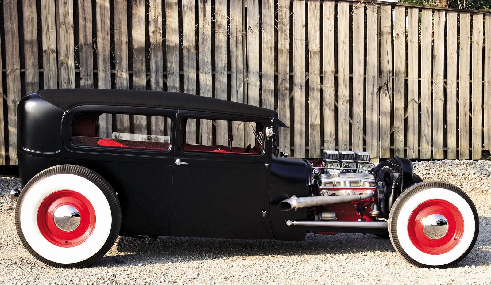 3840x1080 Wallpaper Classic Car Hot Rod Fond D 233 Cran And Arri 232 Re Plan 1600x930 Id 314347