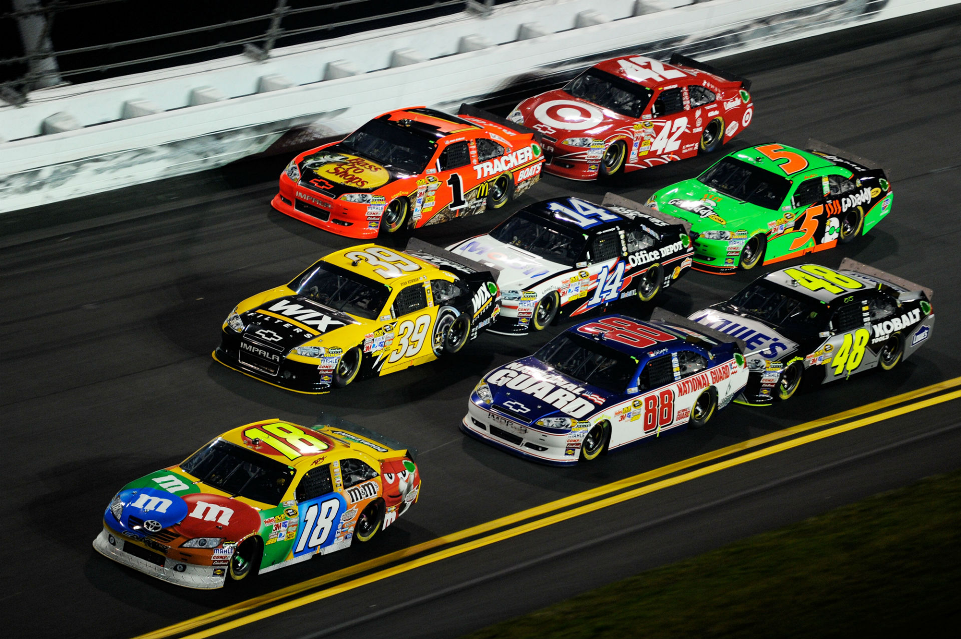 88 Nascar HD Wallpapers Backgrounds Wallpaper Abyss