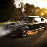50 Ford Mustang Fastback Hd Wallpapers Background Images Wallpaper Abyss