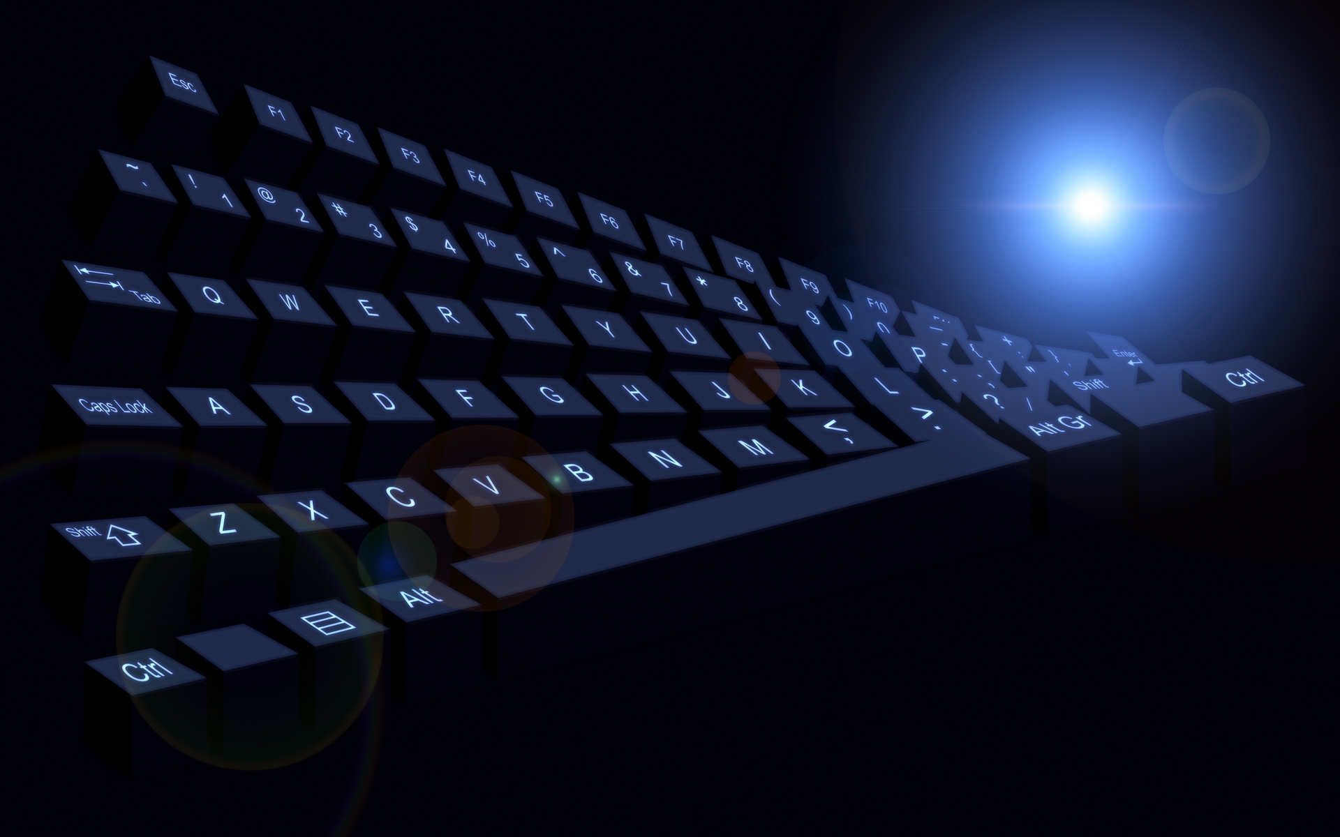 Keyboard Full HD Wallpaper and Background Image  1920x1200  ID362445