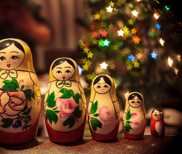 Hd Wallpaper Background Image Id363076 1920x1200 Man Made Nesting Doll