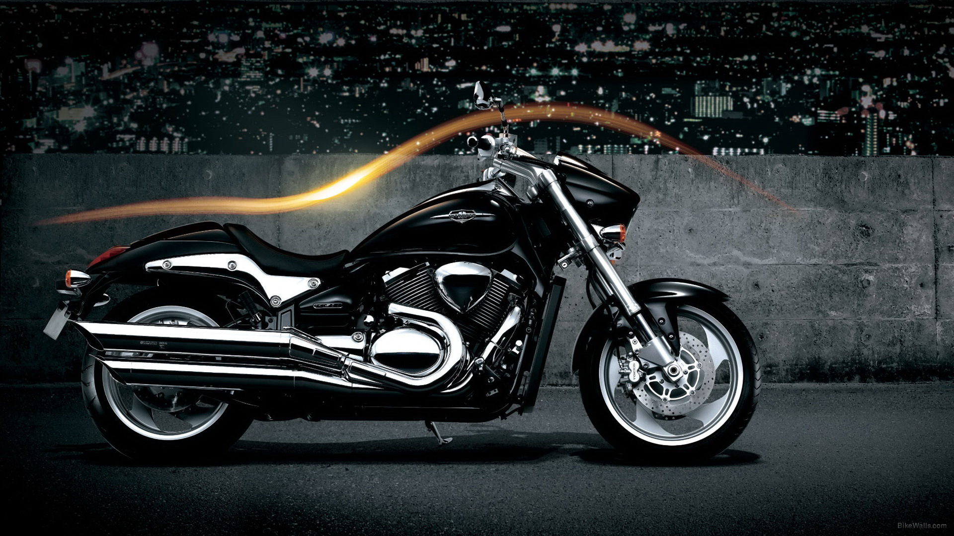 Hd Car Wallpapers 1440x900 2 Suzuki Boulevard M90 Hd Wallpapers Background Images