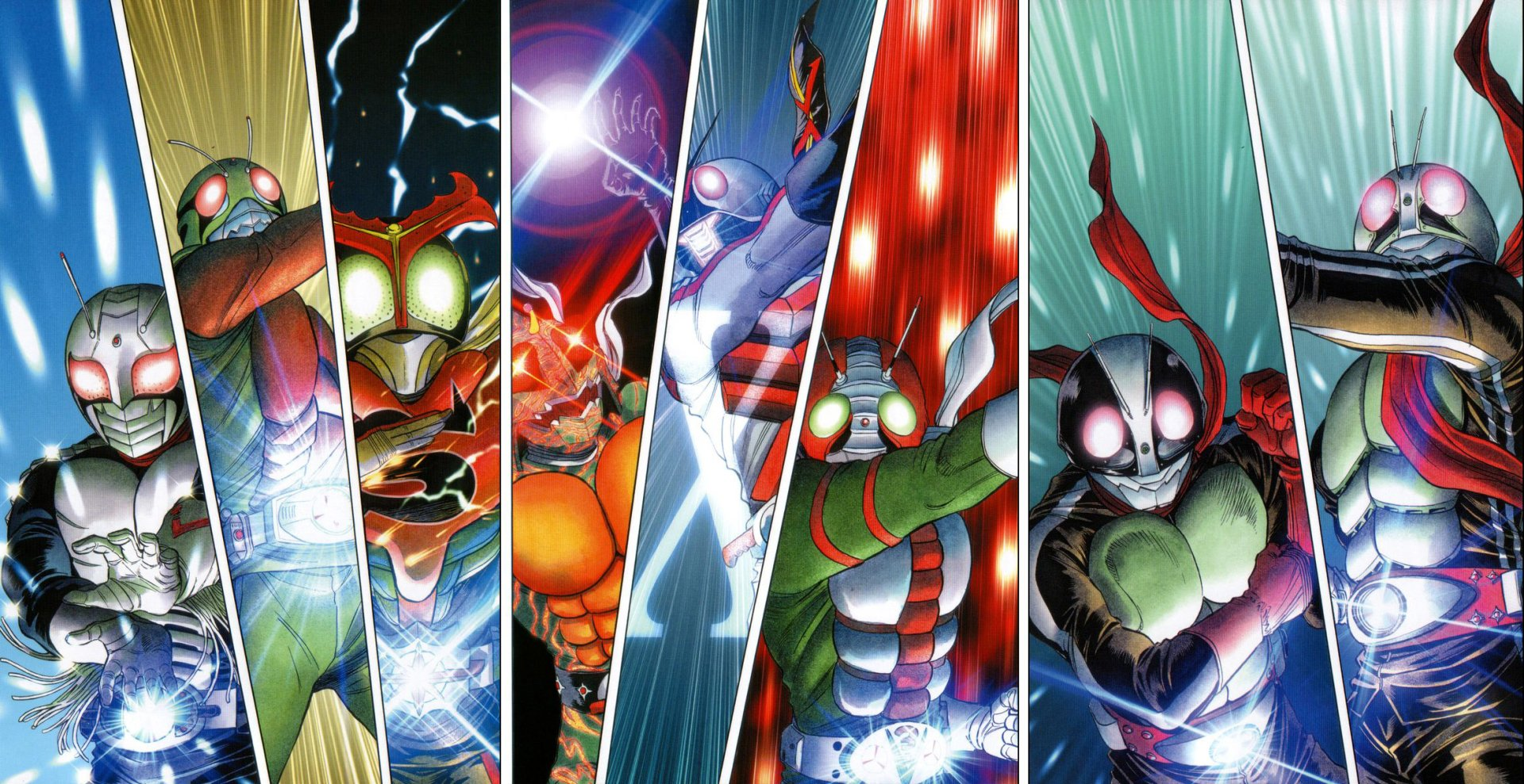 Mighty Morphin Power Rangers Iphone Wallpaper Kamen Rider Full Hd Wallpaper And Background Image