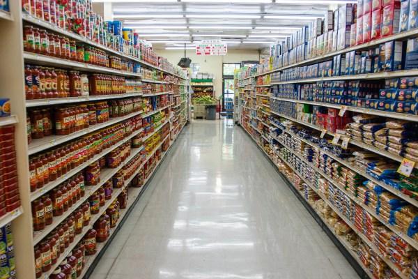 Extras Supermarket 4k Ultra Hd Wallpaper Background