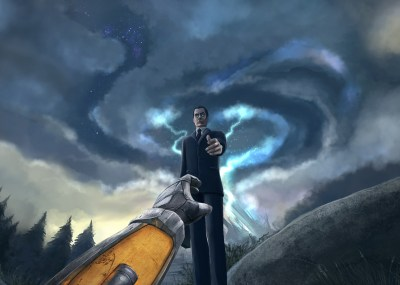 Half-Life 2 Wallpaper and Background Image | 1680x1200 ...