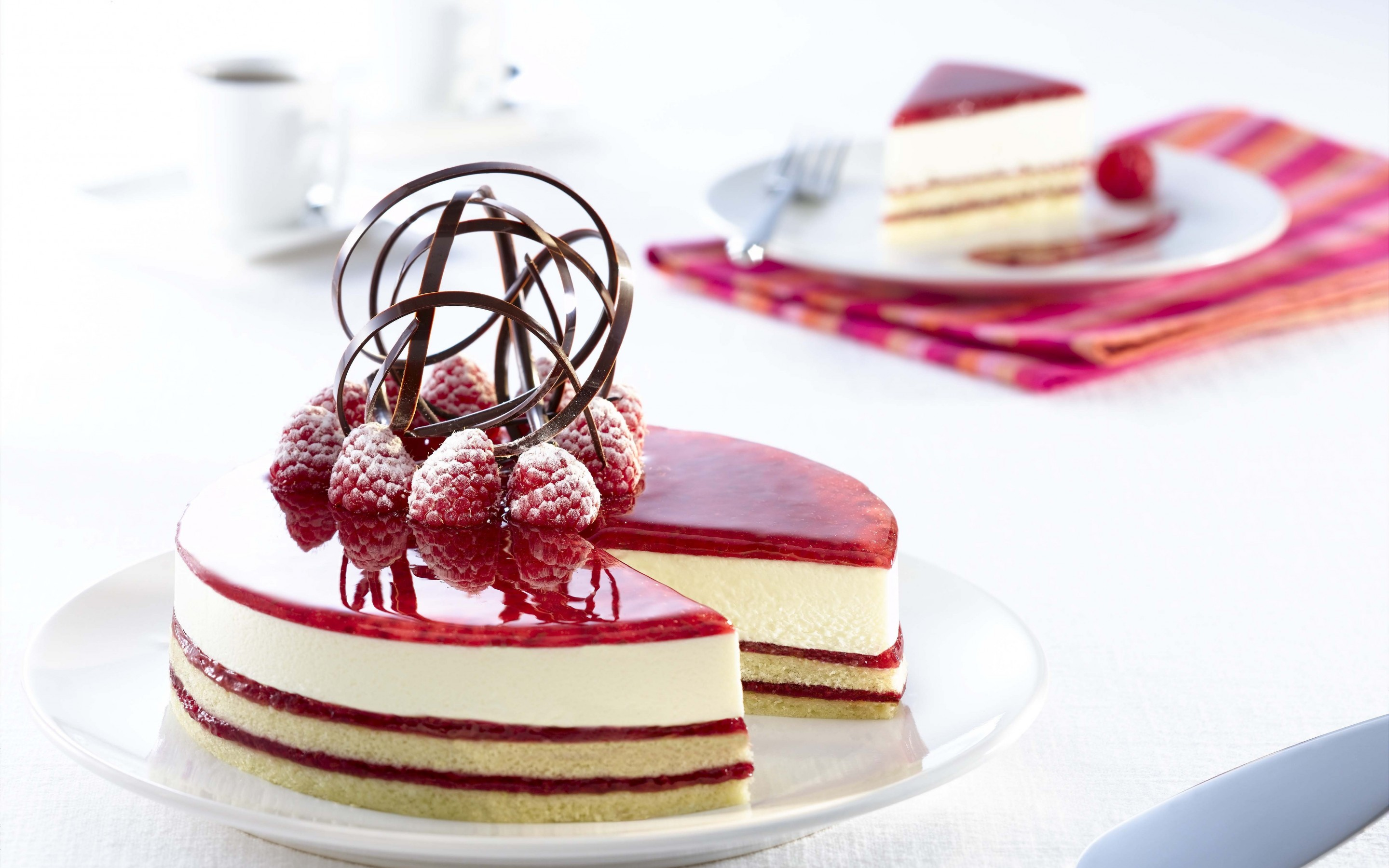 Cake Full Hd Wallpaper And Background Image 2880x1800