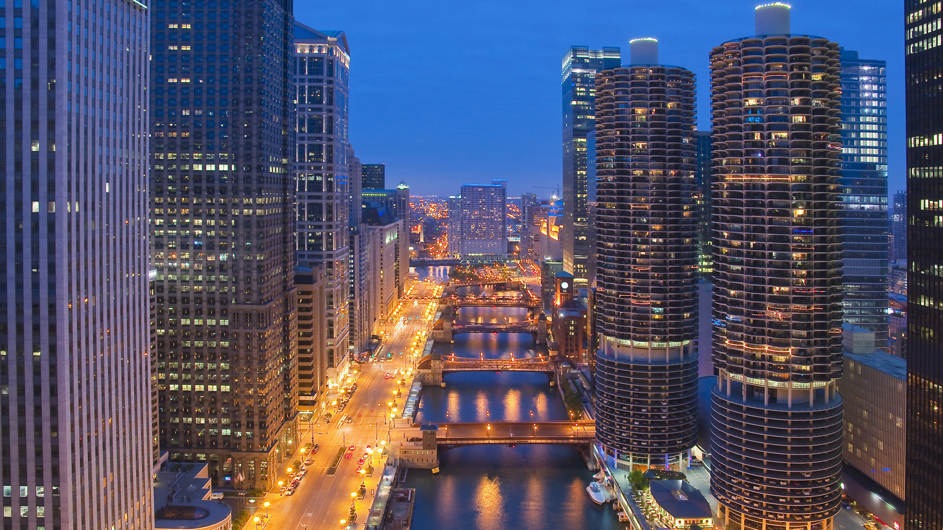 Chicago HD Wallpaper Background Image 1920x1080 ID