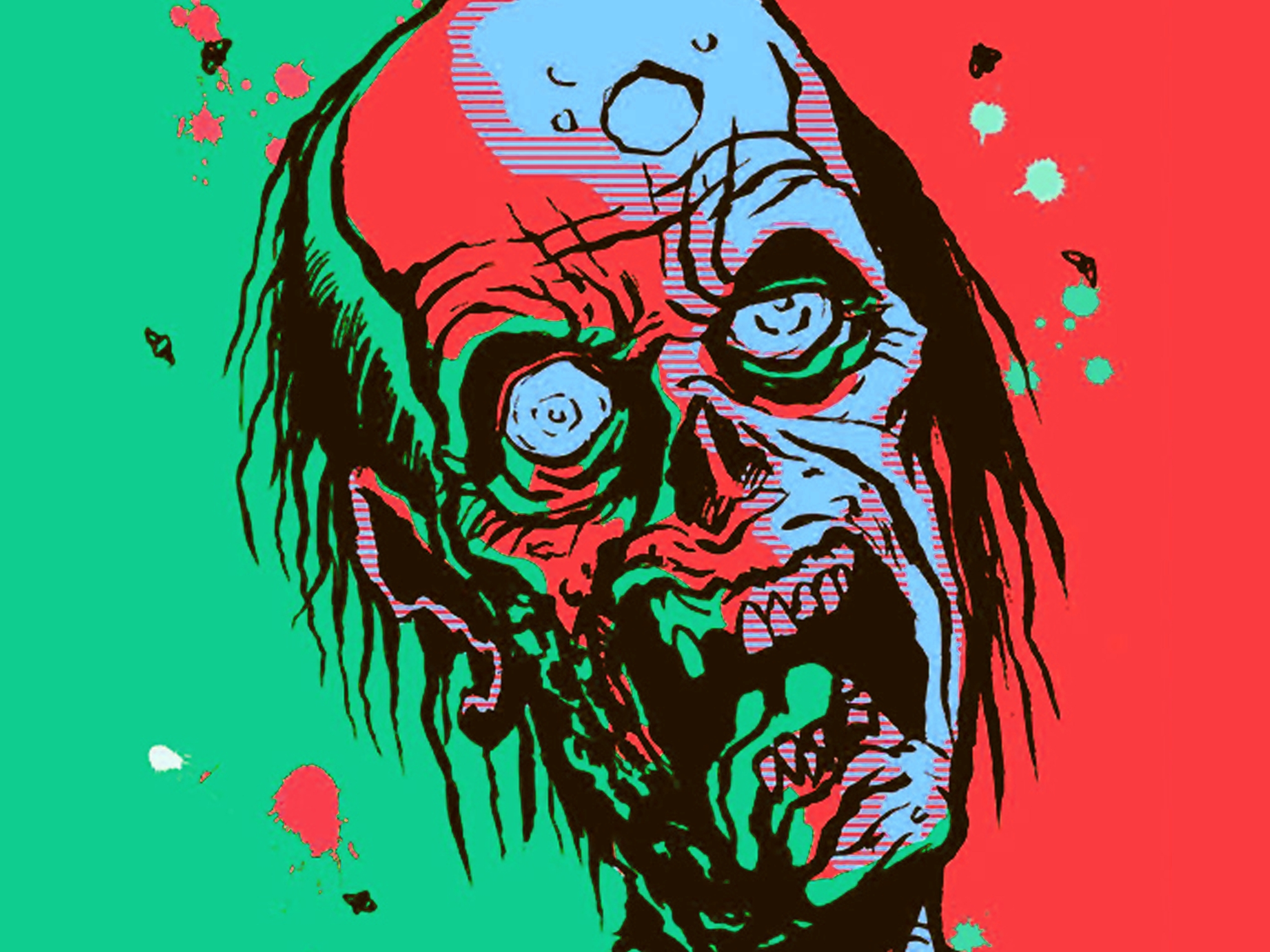 Cod Zombies Iphone Wallpaper Zombie Full Hd Wallpaper And Background Image 2550x1912