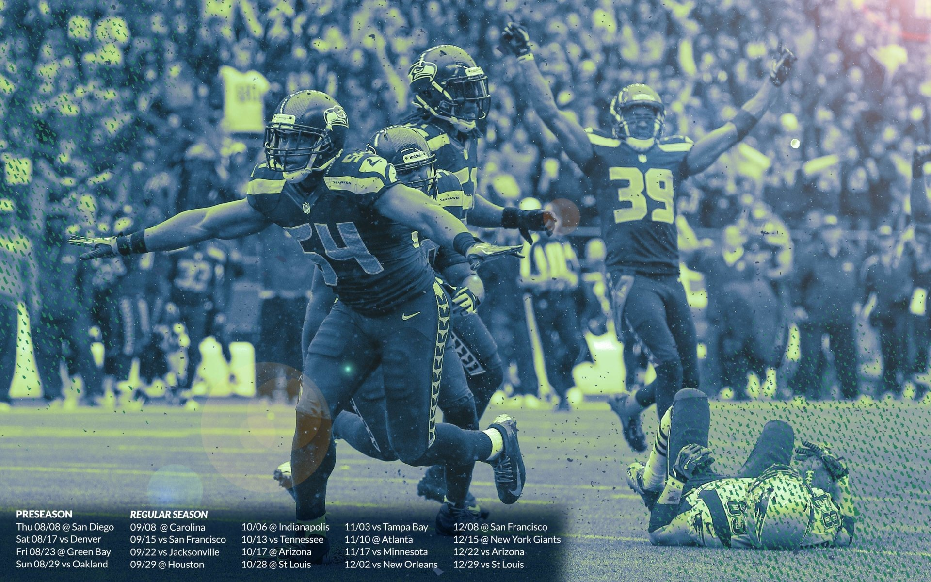 Seattle Iphone X Wallpaper Seattle Seahawks Full Hd Wallpaper And Background Image