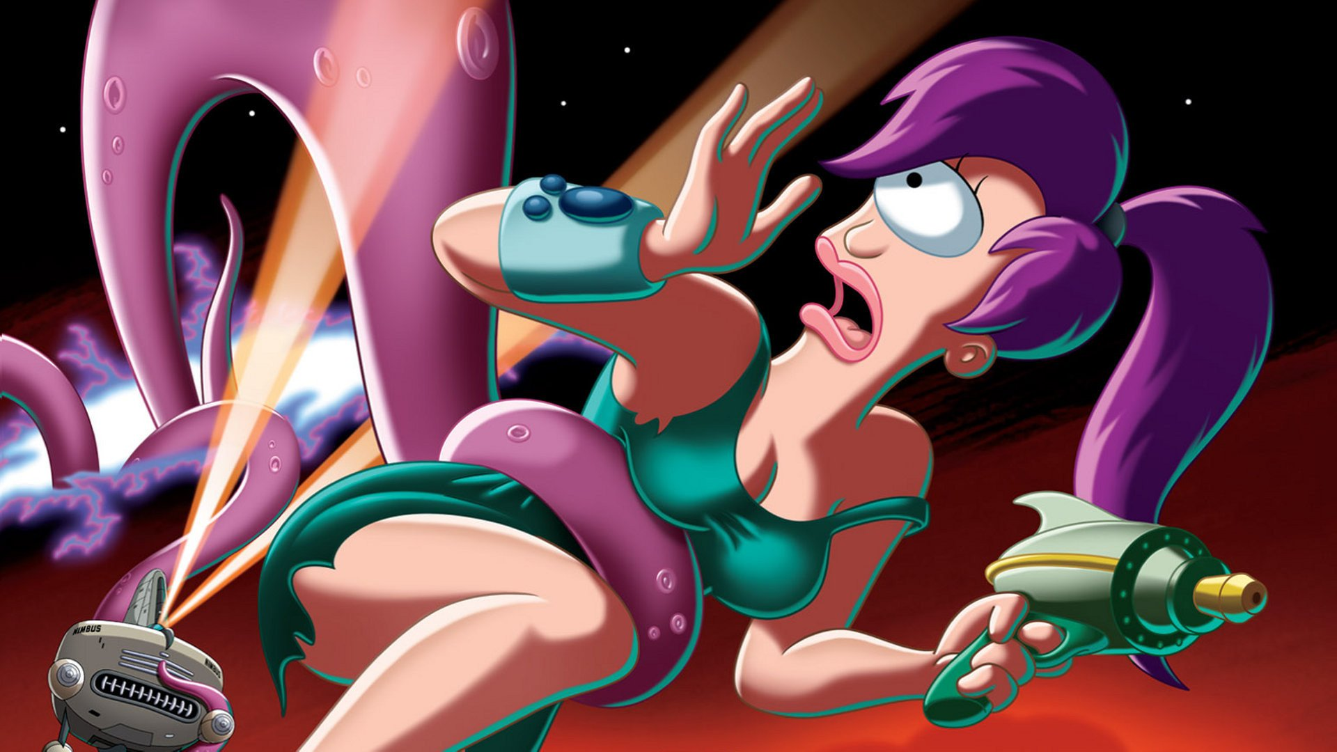 Futurama Iphone Wallpaper Futurama Full Hd Wallpaper And Background Image