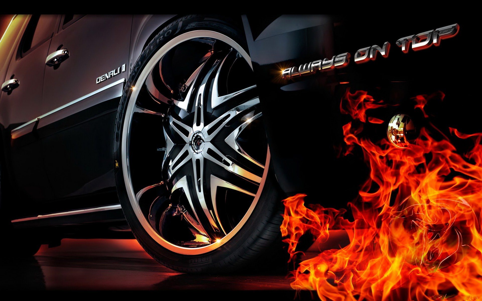 Fusion Fall Wallpaper Hd 1 Custom Wheels Hd Wallpapers Background Images