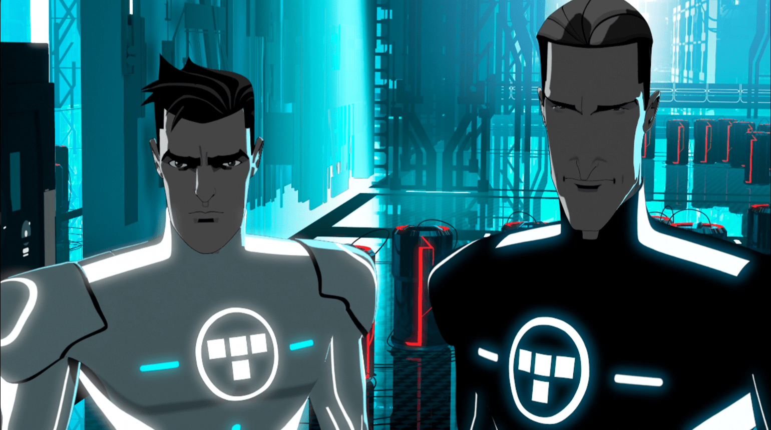 Lg Animated Wallpaper Tron Uprising Wallpaper And Background Image 1540x860