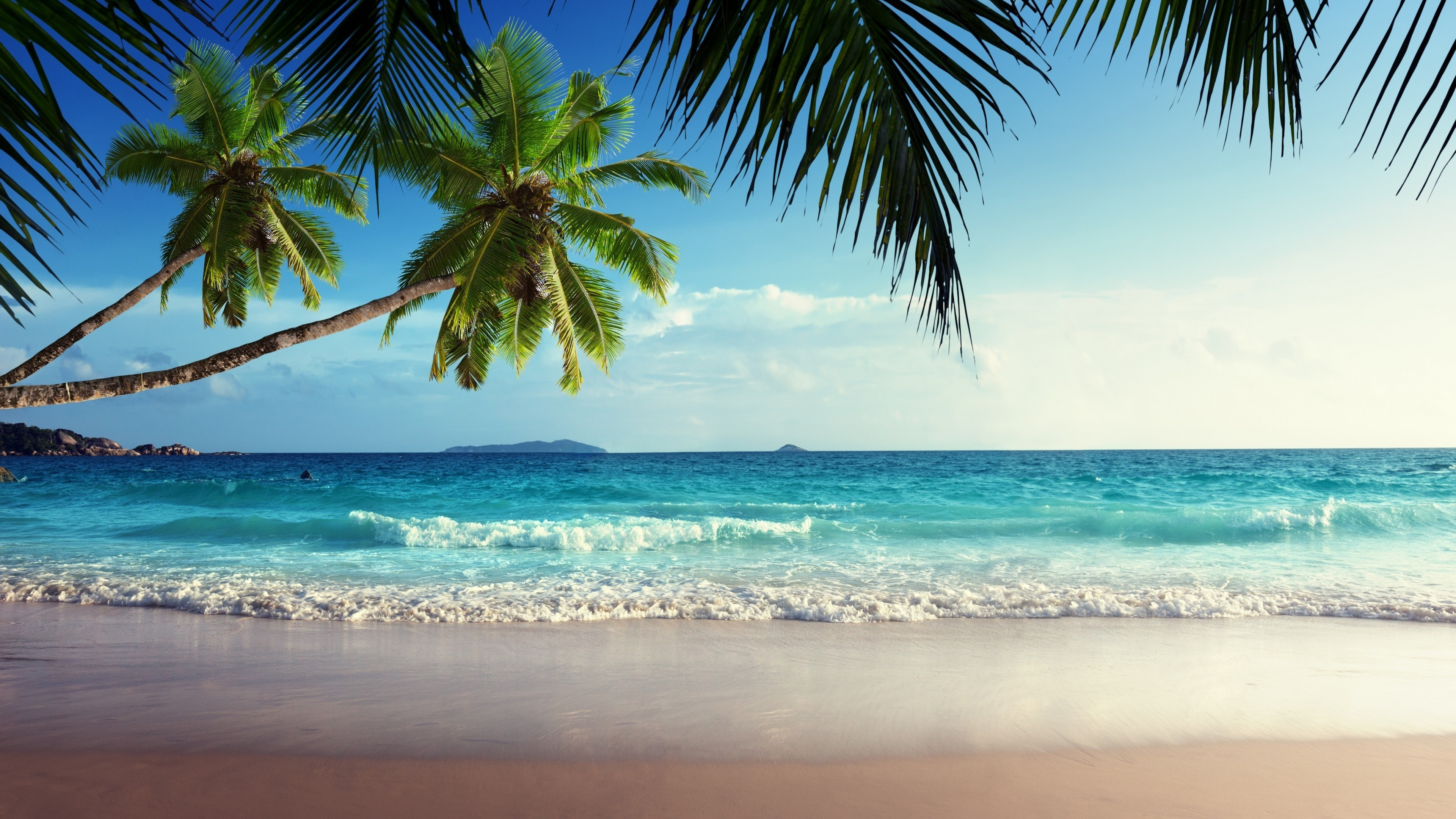 25 Seychelles HD Wallpapers  Background Images