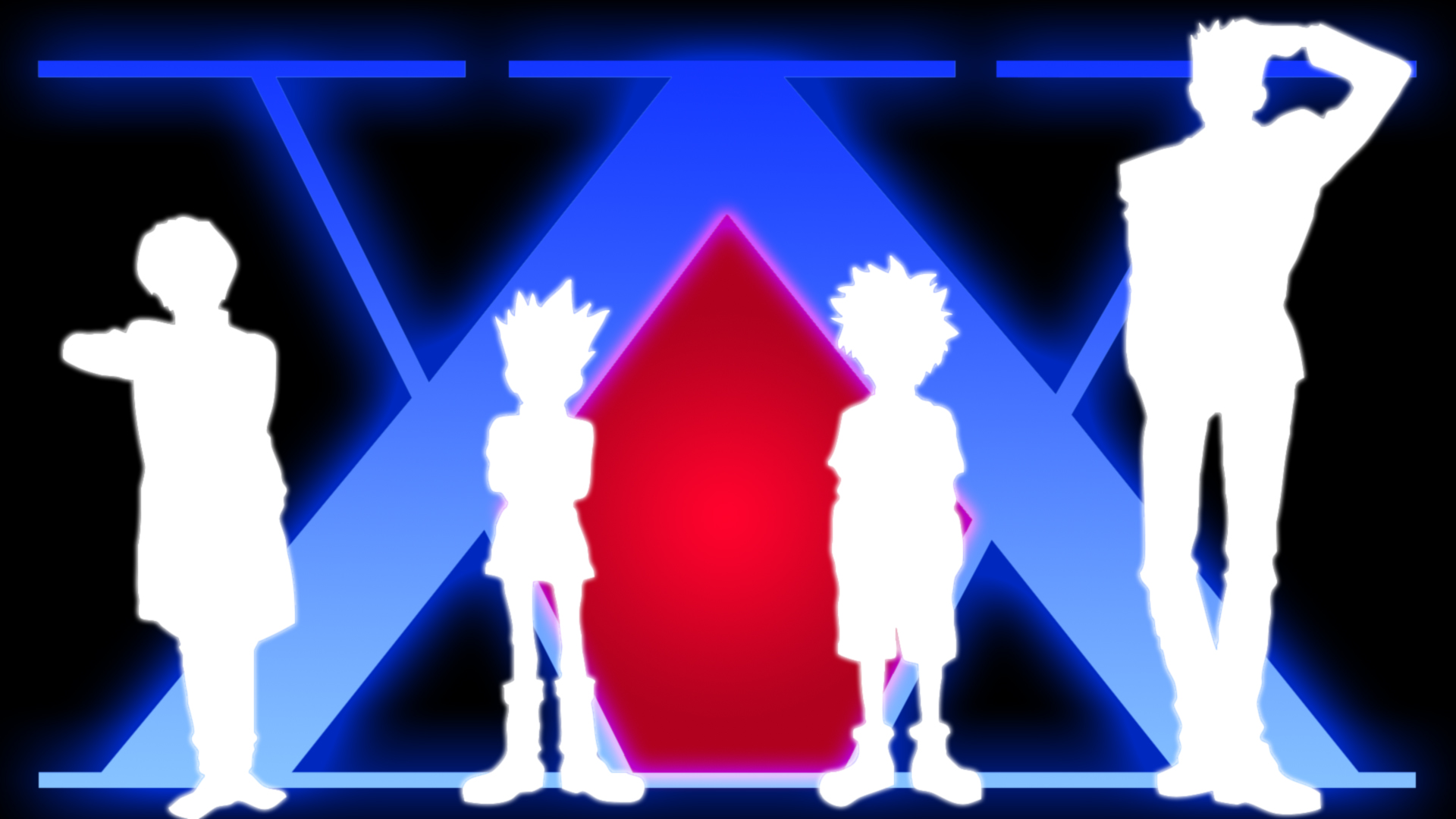 Find hd wallpapers for your desktop, mac, windows, apple, iphone or android device. Hunter x Hunter Ending Background HD Wallpaper ...