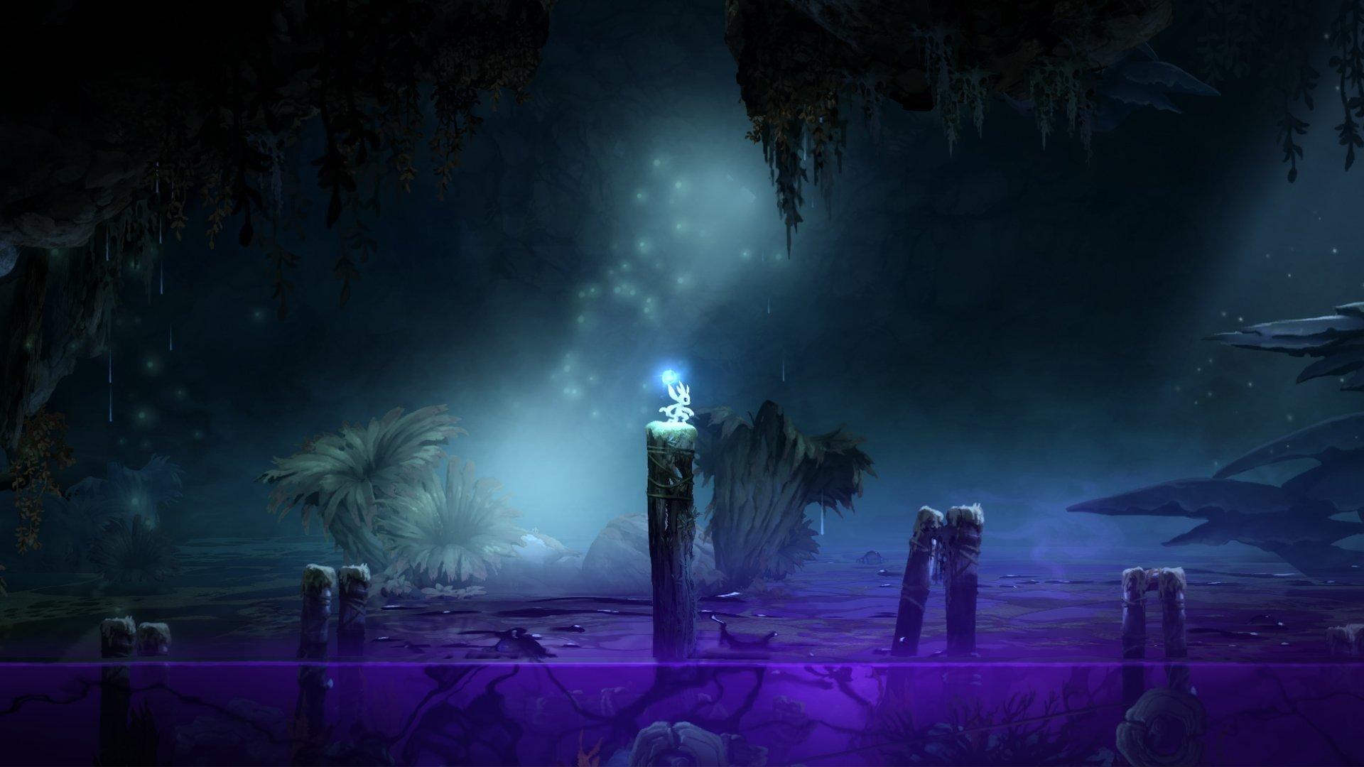 Create Animated Wallpaper Ori And The Blind Forest Full Hd Wallpaper And Background