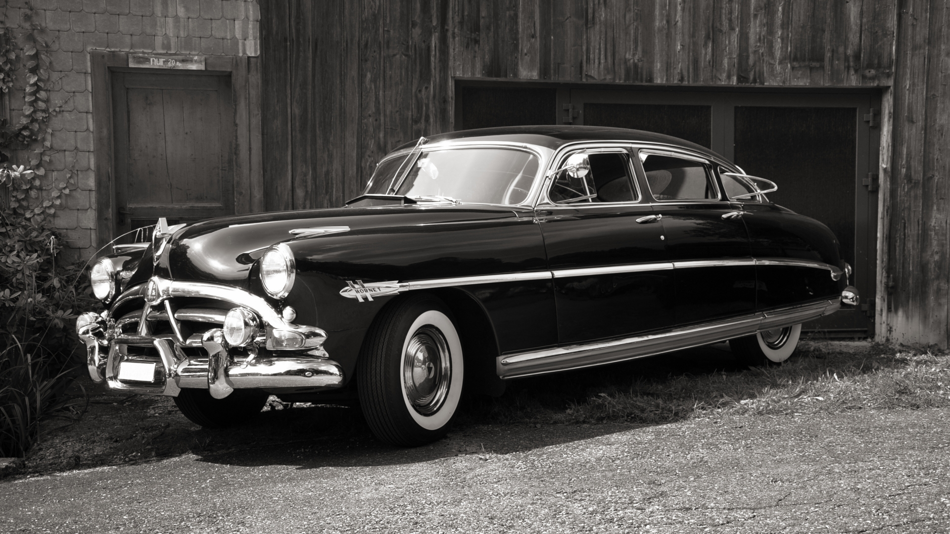 Alpha Coders Car Wallpapers 1 Hudson Hornet Hd Wallpapers Background Images