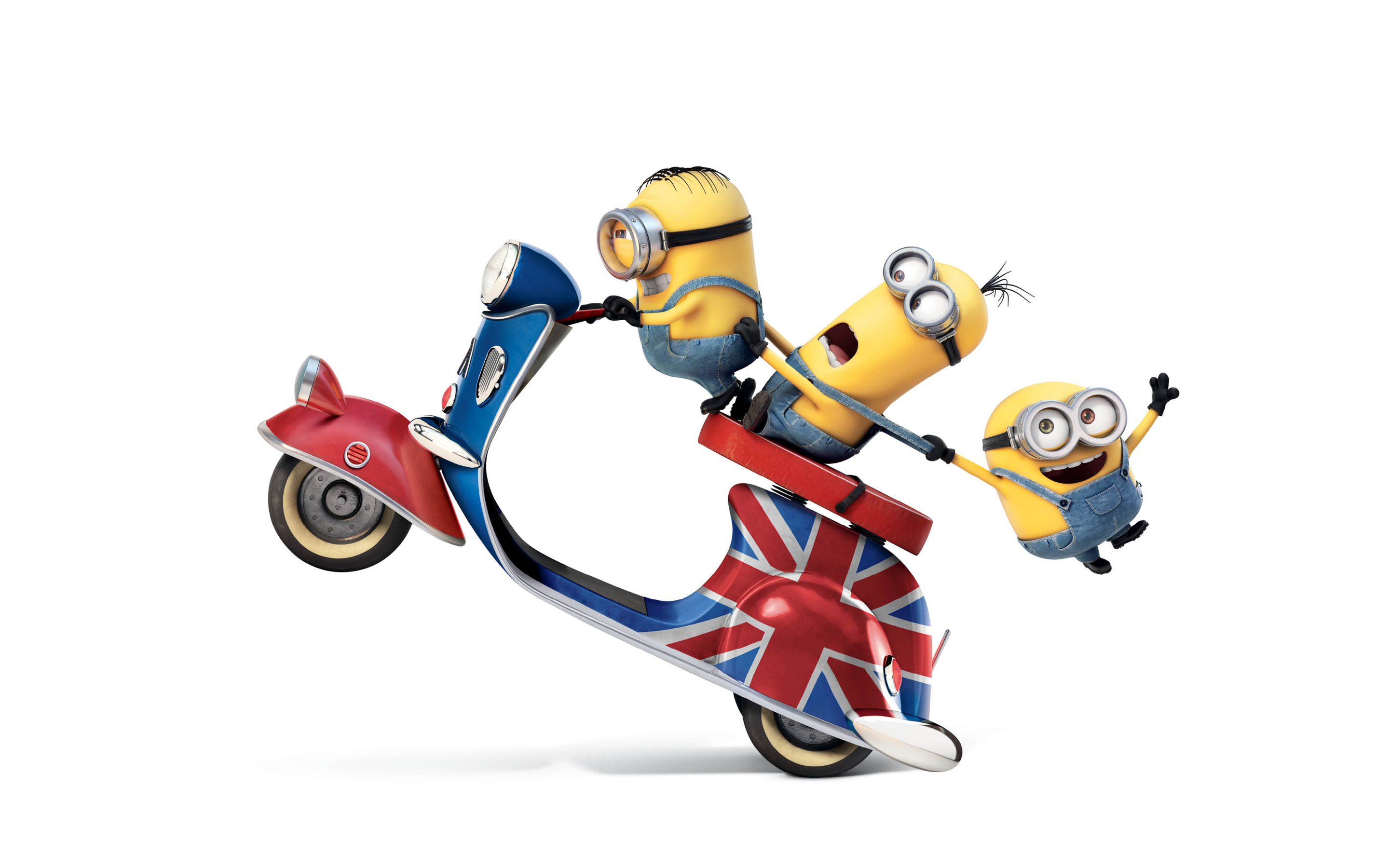 49 minions hd wallpapers