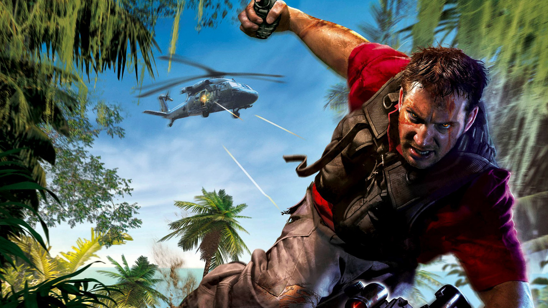 1 Far Cry Vengeance HD Wallpapers Backgrounds Wallpaper Abyss