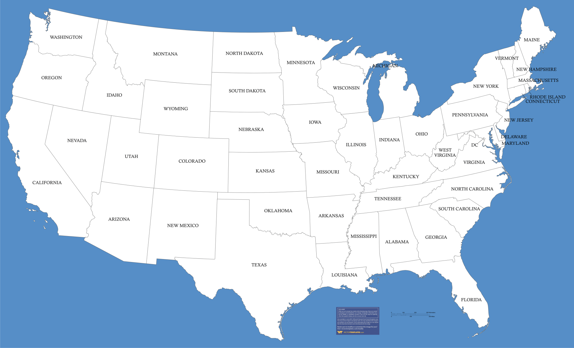 Map Of The Usa 4k Ultra Hd Wallpaper