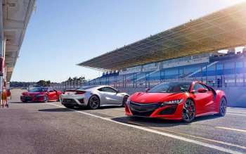 47 Acura Nsx Hd Wallpapers Background Images Wallpaper Abyss