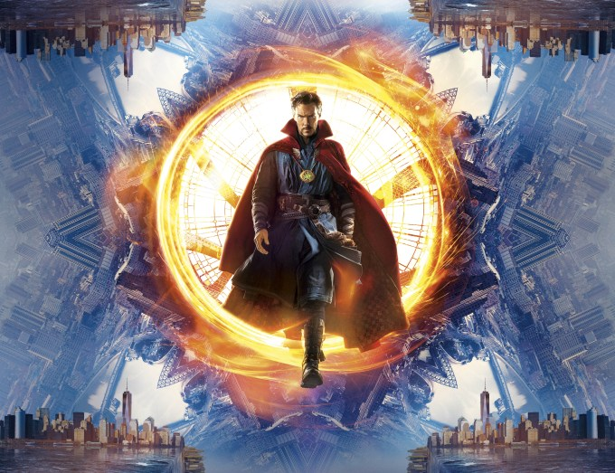 42 Doctor Strange Hd Wallpapers Background Images Wallpaper Abyss