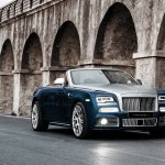 27 Rolls Royce Dawn Hd Wallpapers Background Images Wallpaper Abyss